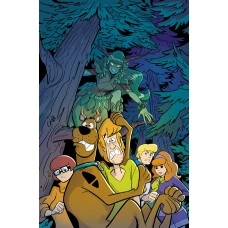 SCOOBY-DOO WHERE ARE YOU #113