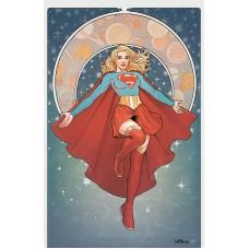 SUPERGIRL WOMAN OF TOMORROW #7 (OF 8) CVR B NICOLA SCOTT VAR