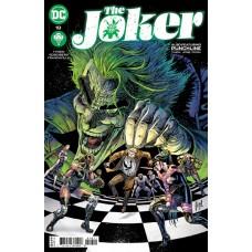 JOKER #10 CVR A GUILLEM MARCH