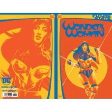 Future State: Wonder Woman #1 Matt Taylor Team Variant