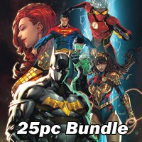 FUTURE STATE VARIANT COVER B TIE IN ISSUES BUNDLE