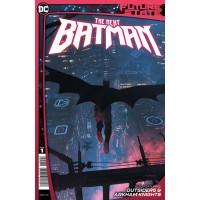 FUTURE STATE THE NEXT BATMAN #1 (OF 4) CVR A LADRONN