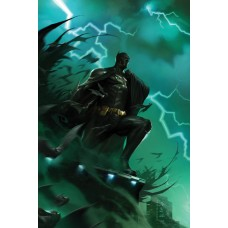 FUTURE STATE THE NEXT BATMAN #2 (OF 4) CVR B FRANCESCO MATTINA CARD STOCK VAR