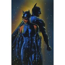 BATMAN CATWOMAN #2 (OF 12) CVR C TRAVIS CHAREST VAR