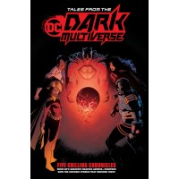 TALES FROM THE DC DARK MULTIVERSE TP