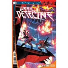 FUTURE STATE DARK DETECTIVE #4 (OF 4) CVR A DAN MORA