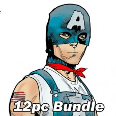 X-MEN GALA CHARACTER DESIGN VARIANT COVER TIE IN ISSUES BUNDLE