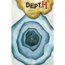 DEPT H #15