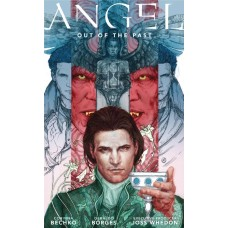 ANGEL SEASON 11 TP VOL 01 OUT OF PAST