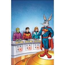 LEGION OF SUPER HEROES BUGS BUNNY SPECIAL #1