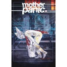 MOTHER PANIC #8 (MR)