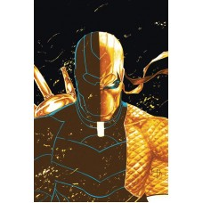 DEATHSTROKE TP VOL 02 THE GOSPEL OF SLADE (REBIRTH)