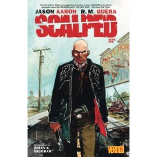 SCALPED TP BOOK 01 (MR)