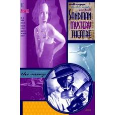 SANDMAN MYSTERY THEATRE TP BOOK 02 (MR)