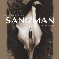 ANNOTATED SANDMAN HC VOL 01 (MR)