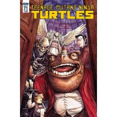 TMNT ONGOING #71