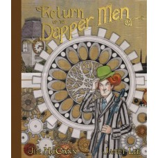 RETURN OF DAPPER MEN HC