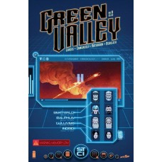 GREEN VALLEY #9 (OF 9)