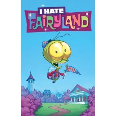 I HATE FAIRYLAND #13 CVR A YOUNG (MR)