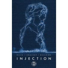 INJECTION #14 CVR B SHALVEY & BELLAIRE (MR)