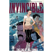 INVINCIBLE #137