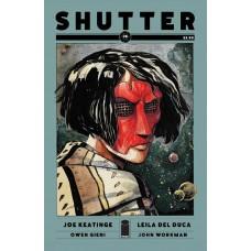 SHUTTER #29 (MR)