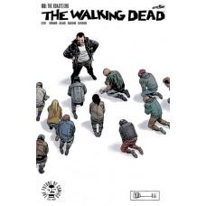 WALKING DEAD #168 (MR)