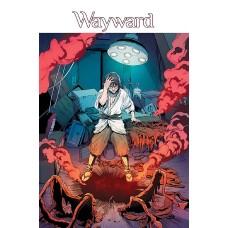 WAYWARD #21 CVR A CUMMINGS & BONVILLAIN (MR)