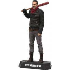 WALKING DEAD TV NEGAN 7IN AF CS (Net)