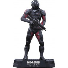 CT GREEN MASS EFFECT ANDROMEDA SCOTT RYDER AF CS (Net)