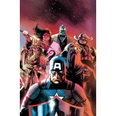 SECRET EMPIRE UNITED #1 ALBUQUERQUE VARIANT SE