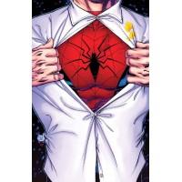 PETER PARKER SPECTACULAR SPIDER-MAN #1
