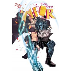 MIGHTY THOR #20