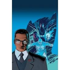 BLACK PANTHER CREW #3