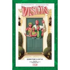 VISION DIRECTORS CUT #1 (OF 6)