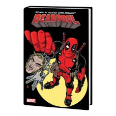 DEADPOOL WORLDS GREATEST HC VOL 02