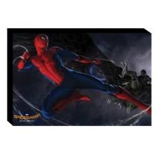 SPIDER-MAN HOMECOMING ART OF MOVIE SLIPCASE HC