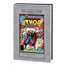 MMW MIGHTY THOR HC VOL 16