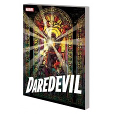 DAREDEVIL BACK IN BLACK TP VOL 04 IDENTITY