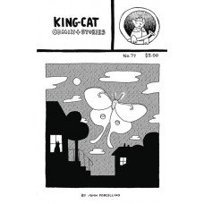 KING CAT 77