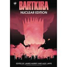 BARTKIRA NUCLEAR ED HC