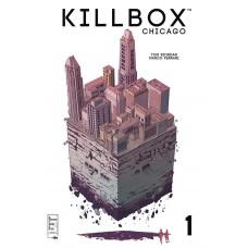 KILLBOX CHICAGO #1 (OF 4)