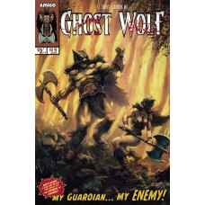 GHOST WOLF HORDE OF FANGS #2