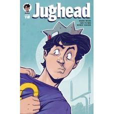JUGHEAD #16 CVR C ELLIOT FERNANDEZ
