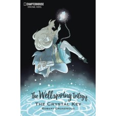 CRYSTAL KEY WELLSPRING TRILOGY MMPB VOL 01
