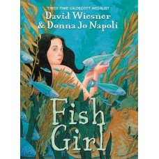 FISH GIRL HC GN
