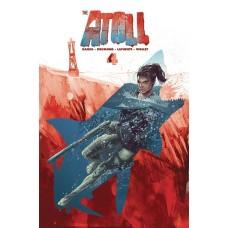 ATOLL #4 (MR)
