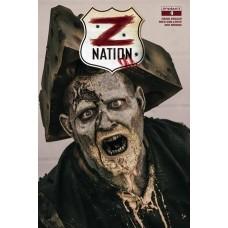 Z NATION #3 CVR C PHOTO (MR)
