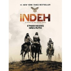 INDEH STORY OF THE APACHE WARS TP
