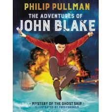 ADV OF JOHN BLAKE HC GN VOL 01 MYSTERY OF GHOST SHIP